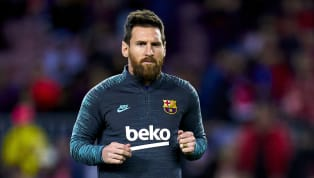 Barcelonaicon, Lionel Messi has opened up on his club future, suggesting that he has no plans of leaving the Catalan giants atleast for the near future,...