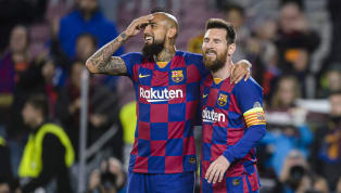 """FormerArsenalmanager, Arsene Wenger has opened up onBarcelona'srecent struggles, claiming that they, """"rely too heavily on Lionel Messi"""" and that they..."""