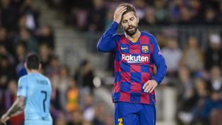 ElFC Barcelonano pudo pasar del empate a cero ante el Slavia de Praga, último clasificado del Grupo F deChampions League. Pese a ello, el conjunto...