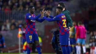 ElFC Barcelonano atraviesa su mejor racha en estos últimos partidos tras el pinchazo ante el Levante enLa Ligay el empate de anoche frente al Slavia de...