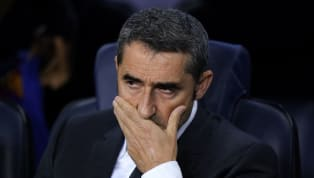 Spanish giants,Barcelonaare preparing to cut ties with manager, Ernesto Valverde, withMarcareporting that the board's directors will let go of him in...