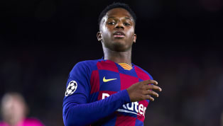 Thần đồng Ansu Fati khẳng định, anh muốn tiếp tục được thi đấu trong màu áo Barcelona trọn đời. Ansu Fati là cái tên đã được nhắc đến nhiều nhất...