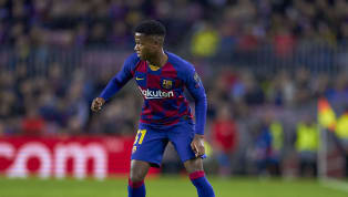 Se especulaba con que Ansu Fati podría ir convocado por primera vez con la selección española. Finalmente, el seleccionador español Robert Moreno no ha...