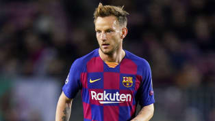 ​Barcelona midfielder Ivan Rakitic insists that he is 'working harder than ever' and wants to continue enjoying football at Camp Nou, even though he has...