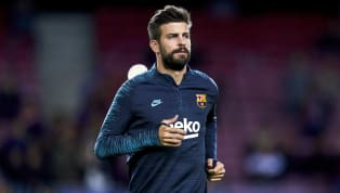 ​Barcelona manager Ernesto Valverde has hinted that centre-back Gerard Piqué could sit out of their match against Leganés on Saturday if he's distracted by...