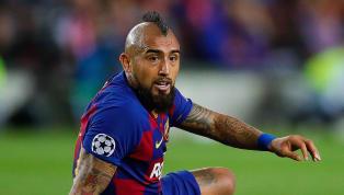 Arturo Vidal, centrocampista cileno classe '87, è sempre più scontento della sua situazione al Barcellona, dove non è un punto fisso dello scacchiare tattico...