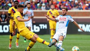 News Am Dienstag warten die nächsten Achtelfinal-Partien in derChampions League. Für den MitfavoritenFC Barcelonageht es erst einmal nach Neapel. Gegen...