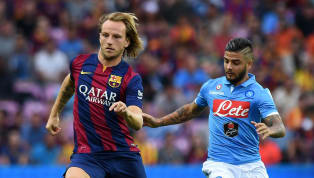 News Barcelona play Napoli for the second time in three days on Saturdayas the two sides face off in the United Statesat the Michigan Stadium. With La Liga...