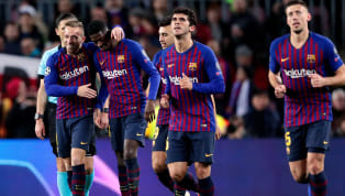 Barcelona on top: Catalan Giants Equal Bayern Munich's Record in Champions League