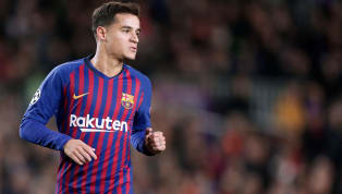 Barcelona's hierarchy have criticised manager Ernesto Valverde over the management of Philippe Coutinho, who has supposedly hit 'rock bottom' at the Camp Nou....