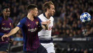 5 Fakta Menarik Laga Barcelona vs Tottenham di Camp Nou – Champions League