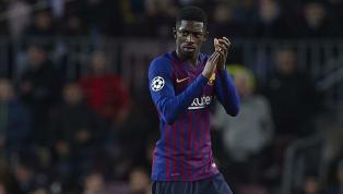 Ousmane Dembele Issued Stern Warning by Barcelona Legend Rivaldo Over Unprofessionalism