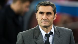 Ernesto Valverde Warns Ousmane Dembele & Reveals Why He Rested Lionel Messi in 1-1 Spurs Draw
