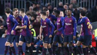 El FC Barcelonase plantea fichar un delantero centro joven para la próxima temporada. El club cedió a Paco Alcácer al Borussia Dortmund que ya ha ejercido...