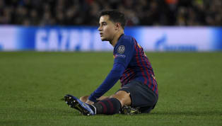 It was meant to be the move of his dreams when Philippe Coutinho left Liverpool to join Barcelona in January 2018 for £146m, although a year on from the...