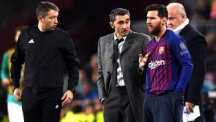 Ayer saltó la noticia en Can Barça cuando Valverde dio la lista de convocados para el partido que esta noche enfrenta al Barcelona contra el Borussia de...