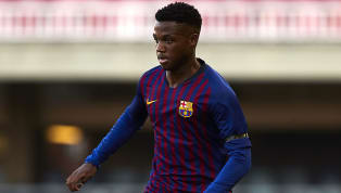 riba ​Manchester City are confident of beating Chelsea and Juventus in the race for Barcelona starlet Ilaix Moriba in the near future. Ilaix, who turns 16 on...