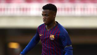 Ilaix Moribagilt als eines der aussichtsreichsten Talente der Jugendakademie desFC Barcelona. Bereits im Oktober 2018 sollen daher einige Spitzenklubs...