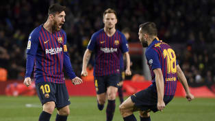News Barcelona resume their La Liga campaign this weekend when they host Real Valladolid at Camp Nou, as they seek a return to winning ways. The Blaugrana sit...