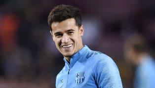 Tiada habisnya membahas soal masa depan salah satu bintangBarcelona, Philippe Coutinho, kesulitan yang dia alami sejak memutuskan bergabung pada Januari...