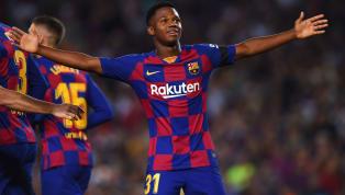 Buteur et passeur face au FC Valence, Ansu Fati a d'ores et déjà conquis les supporters catalans ainsi que la presse espagnole. Pour sa première...