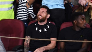 Since the transfer window closed and killed dead any concrete transfer speculation,Lionel Messi's hypothetical Barcelona exit has become one of the major...