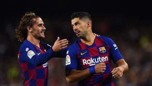 Laga bertajuk big match akan langsung tersaji di matchday pertama Grup F Champions League 2019/20. Juara bertahan La Liga musim lalu, Barcelona akan...