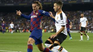 Cuándo y dónde ver por televisiónel partido entre el Valencia y el Barcelona por la jornada 21 de LaLiga. En qué canal de televisión lo pasan en España,...