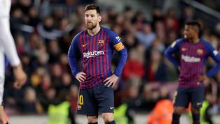 Lionel Messi befindet sich in einer außergewöhnlichen Form. Mit seinem Doppelpack gegen den FC Valencia rettete MessiBarcaeinen wichtigen Punkt. Für den...