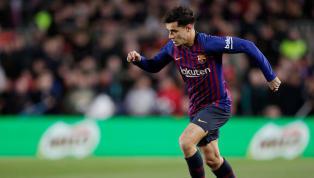 Barcelona-Legende Hristo Stoichkov schrieb vor dem anstehendenEl Clasicoam 6. Februar einen offenen Brief an Barca-SpielerPhilippe Coutinho. Dieser...