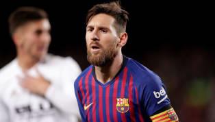 Im Copa Del Rey trifft derFC Barcelonamorgen auf ErzrivalenReal Madrid. Kurz vor dem Spiel,steht noch immer nicht fest, ob SuperstarLionel...