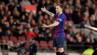 Ivan Rakitic a un contrat qui court jusqu'en 2021 avec le FC Barcelone. Pour le moment, le milieu croate n'a pas prolongé son bail. Trois destinations...