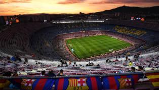 Susunan Pemain UCL: Barcelona vs Tottenham Hotspur