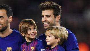 Gerard Pique Kian Dekat Beli Klub Andorra
