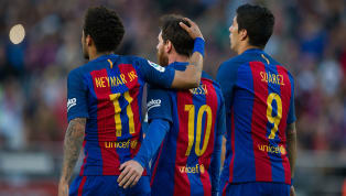 ​Barcelona star Lionel Messi has 'made it clear' that he would prefer to see his former teammate Neymar return to Camp Nou over a move for Atletico Madrid's...