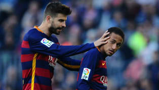 Deal ​Barcelona defender Gerard Pique has revealed that he has spoken to former teammate Neymar about a sensational return to Camp Nou for the Brazilian...