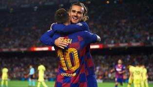 Troisième victoire à domicile pour le FC Barcelone qui s'impose sur le score de 2-1 face à Villarreal. Un match équilibré entre les deux équipes qui a tourné...