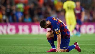La sfortuna si abbatte nuovamente suLionel Messi. La stella del Barcellona ha dovuto abbandonare il campo al termine del primo tempo della sfida contro il...