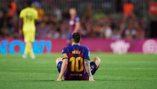 Após ter sido consagrado como o Melhor Jogador de Futebol do Mundo pela FIFA na última segunda-feira (23), Lionel Messi teve uma má notícia um dia depois. O...