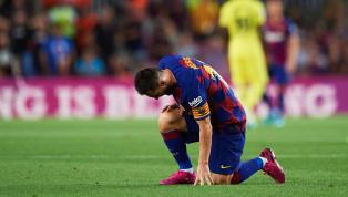 Lionel Messi wird dem FC Barcelona am kommenden Wochenende wohl nicht zur Verfügung stehen. Die Verletzung, die sich der Argentinier am Dienstag gegen den FC...