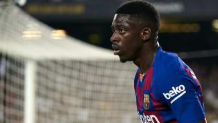 Erst vor wenigen Wochen kehrteOusmane Dembélénach einer Muskelverletzung ins Mannschaftstraining desFC Barcelonazurück. Nach seinem Comeback gegen...
