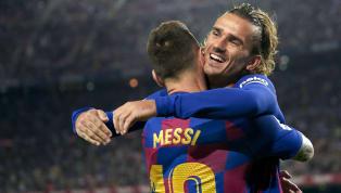 En rodage depuis le début de la saison, la GSM (Griezmann, Suarez,Messi) a réalisé son meilleur match face à Eibar, ce weekend avec trois réalisations à son...