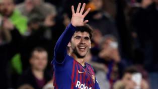 Carles Aleñá está viviendo probablemente los mejores días de su carrera deportiva. El canterano delFC Barcelonaanotó frente al Villarreal su primer gol...