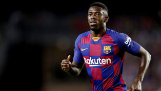 Ousmane Dembele may not be ready in time for Barcelona's Champions League group stage match against Inter on Wednesday night, according to manager Ernesto...