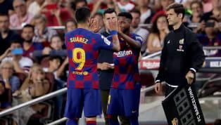 Mañana el Quique Setién se estrenará en el banquillo del Barcelona ante el Granada (21.00 horas, Movistar Plus) y lo hará con la ausencia de uno de sus...