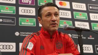 Los rumores del posible fichaje de Robert Lewandowski por elReal Madridcada vez están cogiendo más fuerza. Por ello, el técnico del Bayern de Munich, Niko...
