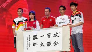 Der FC Bayern Münchensteht wohl davor, seine für den Sommer geplante China-Tour abzusagen und sich nach Alternativen für die kommende Saisonvorbereitung...
