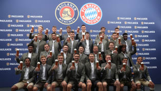 Bayern Munich haven't won the Champions League in a while with their last triumph coming in 2013, which is now six years ago. In the footballing world, six...