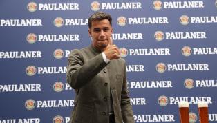 Gagal memenuhi ekspektasi tinggi diBarcelonausai diboyong dari Liverpool dengan harga 145 juta euro,Philippe Coutinho akhirnya dilepas oleh Blaugrana...