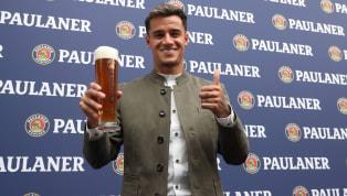 Sulit bersaing di skuat utama Barcelonadan lebih banyak berada di bangku cadanganmembuat Philippe Coutinho memutuskan hengkang dan mengadu nasibnya di...